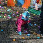 2014 Egg Hunt