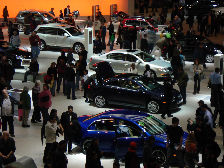 chicago auto show bus trip freeport park district